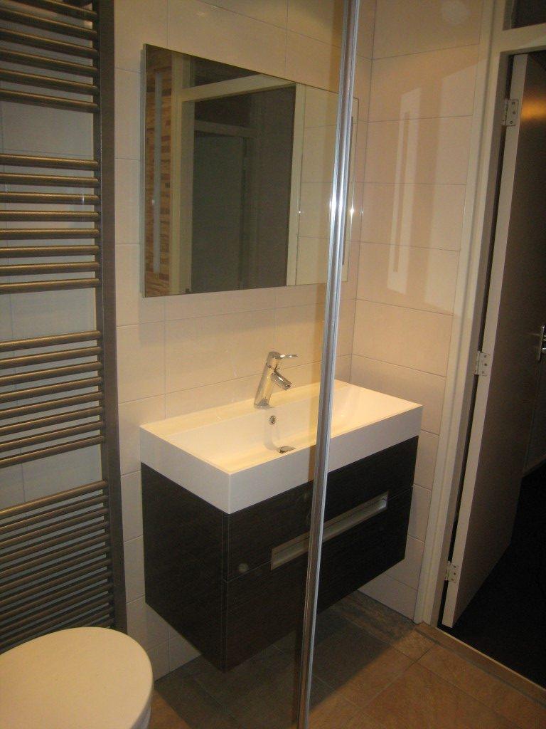 badkamers barendrecht - Klusserij Potters
