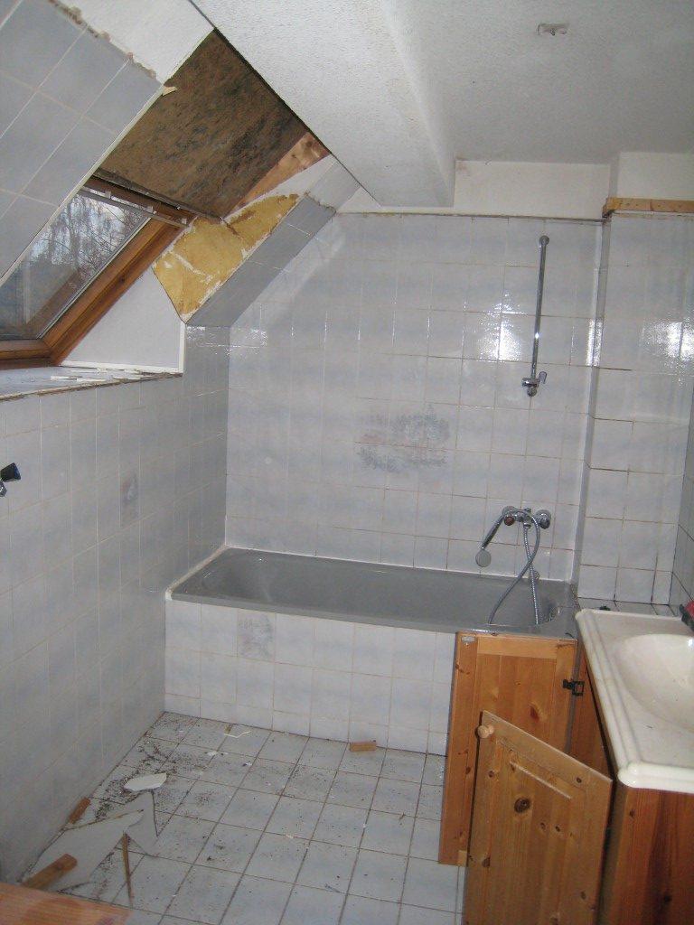 Badkamer renovatie - Klusserij Potters